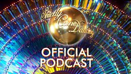 BBC Worldwide to release first ever Strictly Come Dancing Official Podcast
