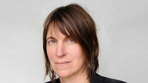 Alice Oswald announced as BBC Radio 4's new Poet-in-Residence