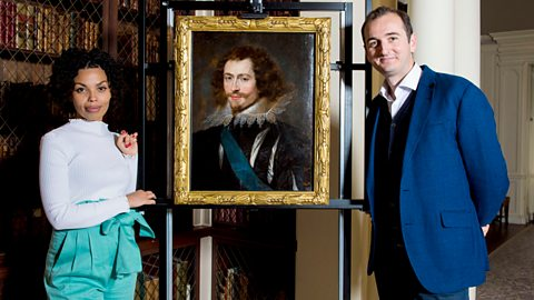BBC Four's Britain's Lost Masterpieces discovers a missing Rubens masterpiece