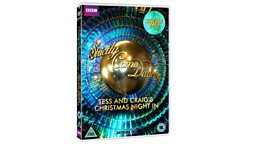 Craig Revel Horwood and Tess Daly to host Strictly Come Dancing - Tess and Craig's Christmas Night In DVD