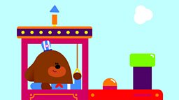 BBC Worldwide signs Chicco as licensing partner for Hey Duggee in Italy