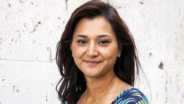 Beejal Patel