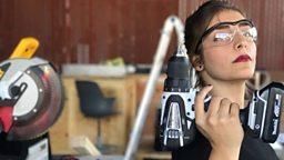 BBC 100 Women – The Silicon Valley Challenge