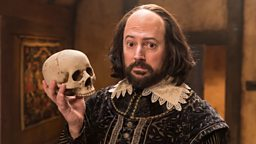 Upstart Crow is set to return for a third series