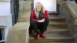 Mary Beard brings a wry classical eye to Front Row in special episode