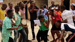 Story Story: 13 years of drama making a difference in Nigeria