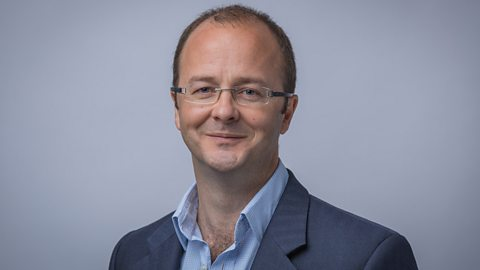 BBC Global News Ltd Appoints Charlie Villar To New COO Role