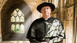 Father Brown returns to BBC One