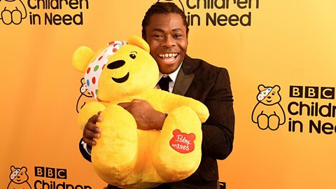 BBC Children in Need Appeal 2017 raises an incredible £50 million!