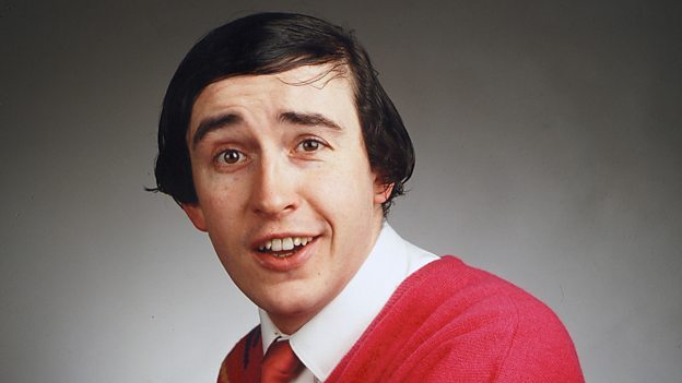 Image result for alan partridge why when where how and whom
