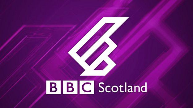 BBC Scotland homepage