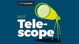 Telescope 2017: A look at the nation's viewing habits