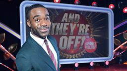 BBC One announces new Saturday night game show for Sport Relief 2018