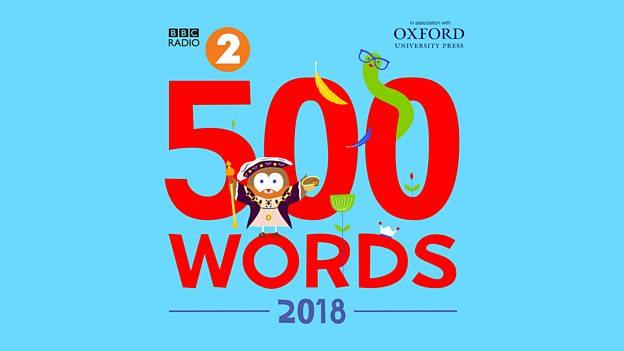 Bbc 500 Words Bbc Radio 2 Writers Room