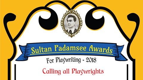 Sultan Padamsee Award for Playwriting