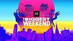 Sam Smith, Camila Cabello, Liam Payne, Neneh Cherry, Father John Misty, Stereophonics and Strictly Come Dancing with the BBC Concert Orchestra added to the line-up for BBC Music's The Biggest Weekend