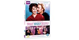 Truly, Madly, Deeply re-release out on DVD 5th March 2018