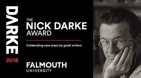 Nick Darke Award - Falmouth University