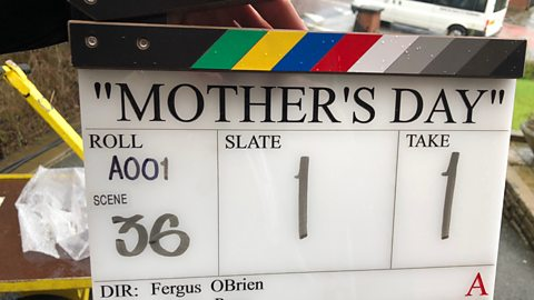 BBC Two announces new factual drama Mother's Day