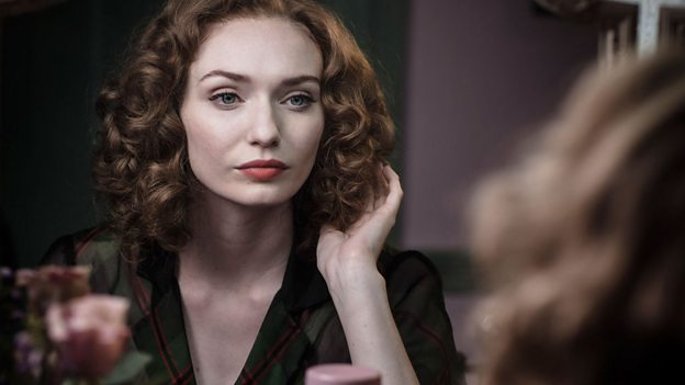 Interview with Eleanor Tomlinson