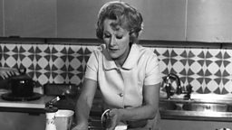BBC iPlayer cooks up a treat, serving fifty classic cookery shows this Easter