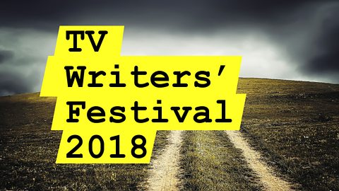 TV Writers' Festival 2018