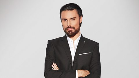 Rylan Clark-Neal to join the presenting line-up on BBC Two's It Takes Two