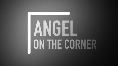 Angel on the Corner