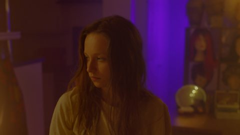 First look at Molly Windsor in iFeature 'Make Up'