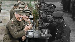 Peter Jackson's They Shall Not Grow Old premieres on BBC Two