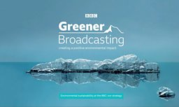 Greener Broadcasting