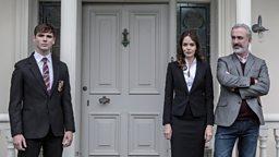 New local dramas from BBC Northern Ireland