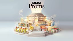 Unveiling the 2019 BBC Proms