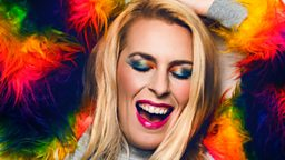 Sara Pascoe to travel the world for BBC Two