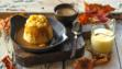 steamed sponge pudding
