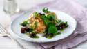 Fresh flavours vegetarian Easter menu