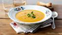 Warming soups