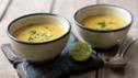 Healthy and filling soup recipes