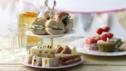 Children's tea party ideas