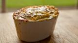 Fabulous fish pie