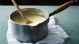 How to make custard