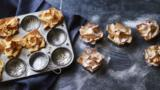 Light and fruity mince pies