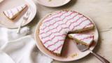 Mary's Bakewell tart