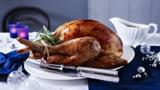 Perfect roast turkey and stuffing