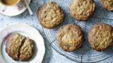 Super-posh chewy cookies