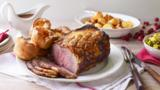 The ultimate Christmas roast beef
