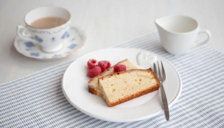 All-purpose easy butter cake