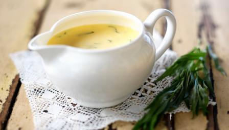 Bbc Food Recipes B Arnaise Sauce