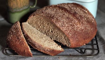 Doris Grant loaf
