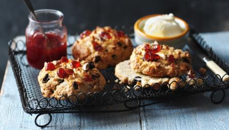 James Martin Scones Recipe Saturday Kitchen